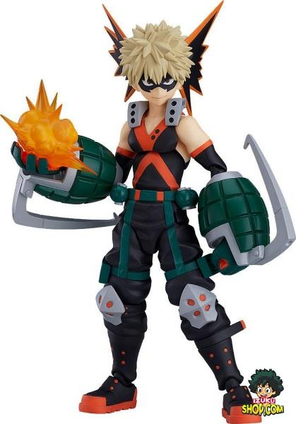 Figurine my hero academia