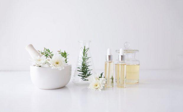 Quelle est la différence entre le parfum et l'huile de parfum ?