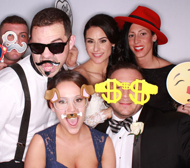 agence de location photobooth