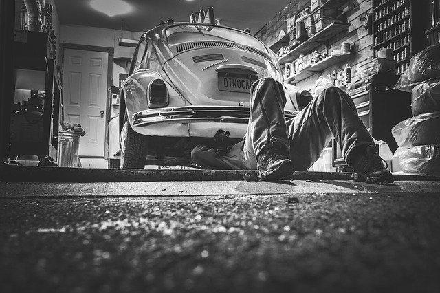 Garage auto agen